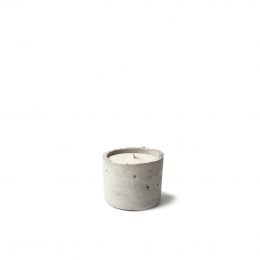Concrete Cccandle Collection Pablo