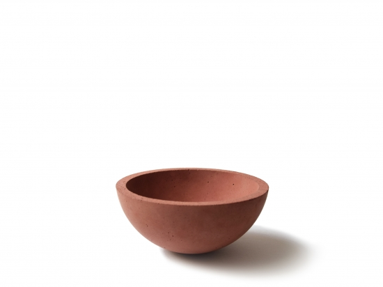 Concrete Bowl Collection Cloude